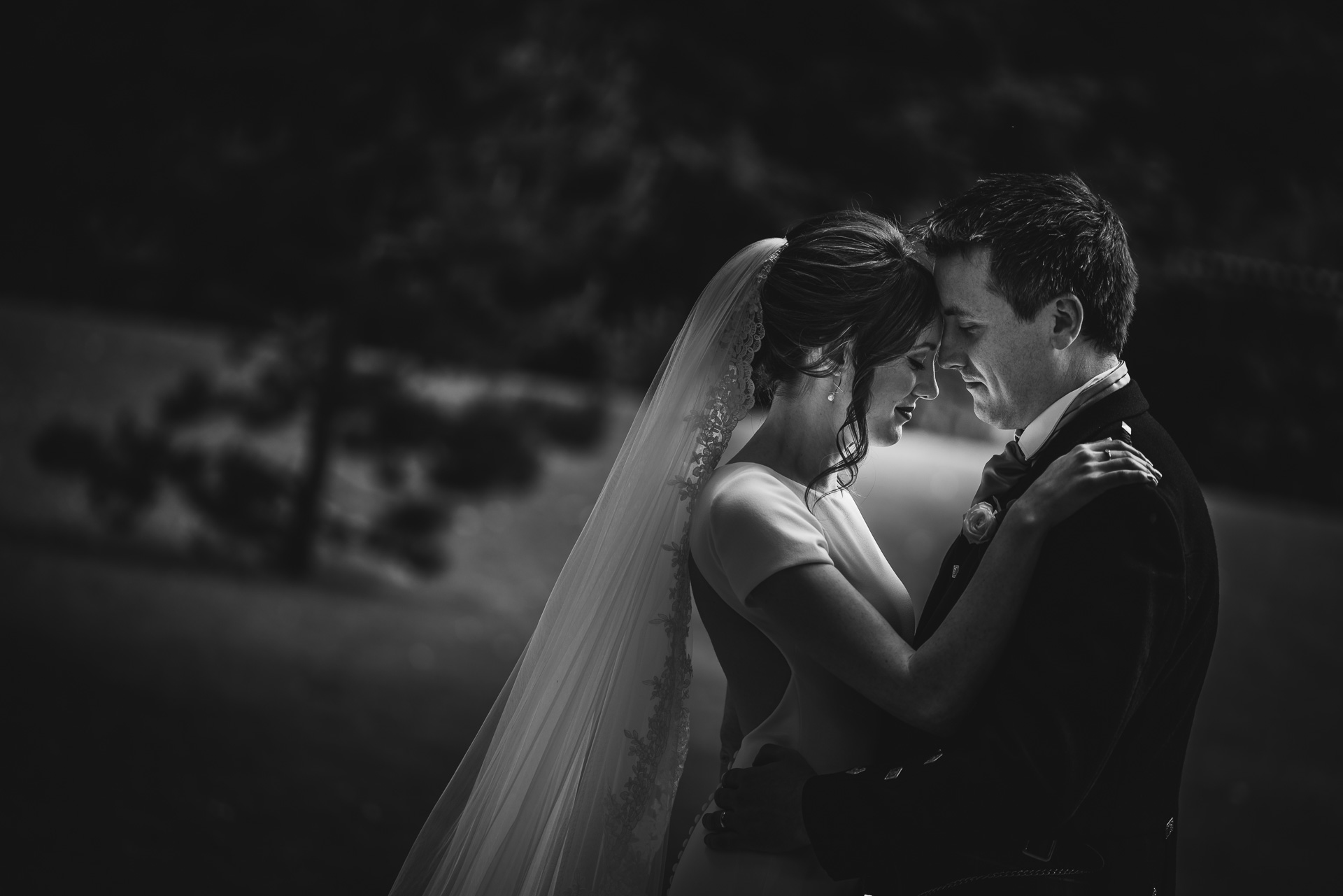 A Year of Wedding Photography