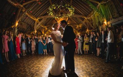 Hell Fyre Barn Wedding Photography – Ali & Paul