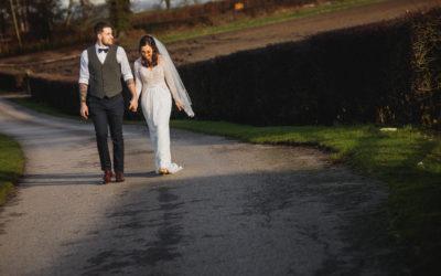 Sandhole Oak Barn Cheshire Wedding Photography