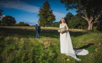The Mere, Knutsford Cheshire – Wedding Photography
