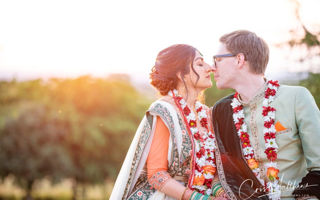 Asian Fusion Wedding – Hawkstone Hall – Hetvi & Ian